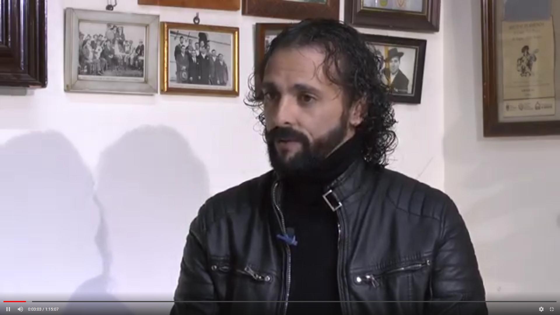 Corazón Flamenco – Emilio Ramírez El Duende